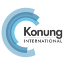 Konung International logo