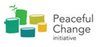 Peaceful Change logo